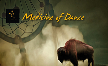 The Medicine of Dance