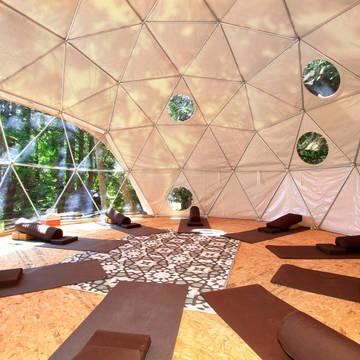Nectar Yoga B&B Bowen Island