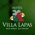 Villa Lapas eco-resort