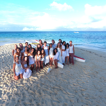 Therapeutic Yin Yoga and (self) MyoFascial Roll and Release 100YTT in Fiji!