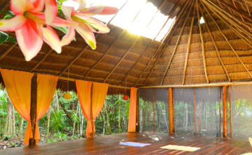 Hot Yoga Teacher Training (YA - RYT): 250hrs, Mexico