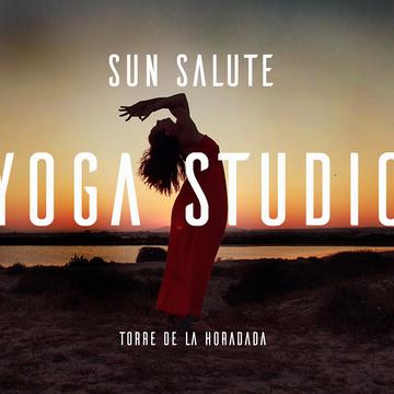 Sun Salute Yoga Studio