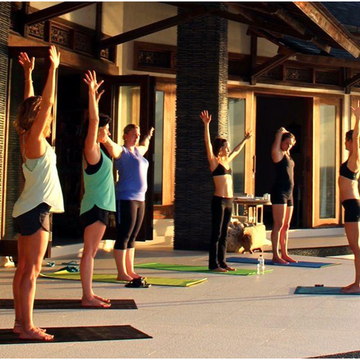 200 Hours Multi Style Yoga Teacher Training Course Rishikesh India