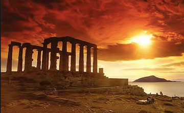 Shamanic healing retreat Athens Riviera Greece (ongoing)