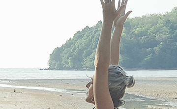 Personal Yoga and Juice Fast Retreat