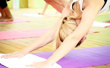Transform your self, YOGA HOLIDAYS in Phuket