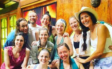 7 Day Retreat- Initiation to Shamanic Ayahuasca (Private Rebekah Shaman)