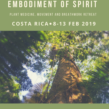 Embodiment of Spirit