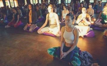 8-Day Heart-Awakening Silent Meditation Retreat in New Zealand