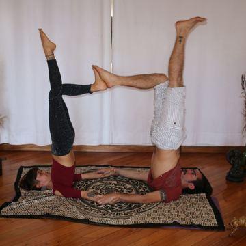 200hrs 22 Days Tantra Yoga/Shamanism Teacher Training Ecuador - May 2019