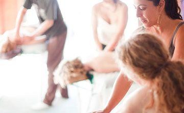 A Weekend of Advanced Esalen Massage®