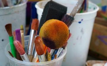 Summoning the Artist Within: A Radical Exploration of Creativity