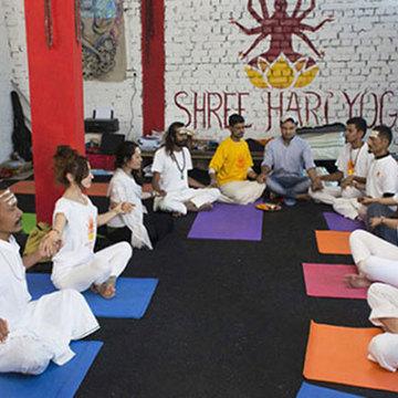 Shishya Yoga