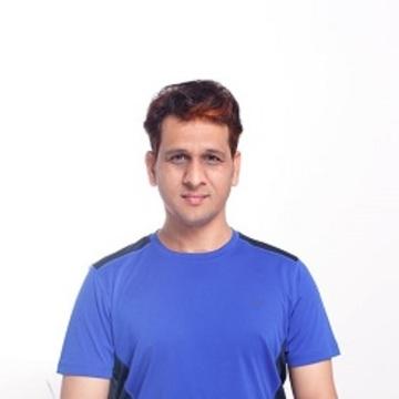 Hirday Singh Ji