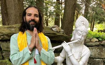 Revitalize Your Being – Synch with Source at Kripalu Center