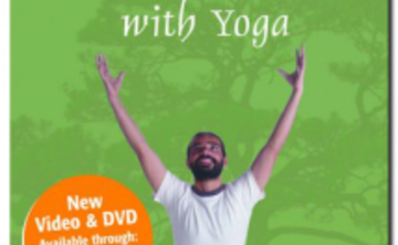 Moving into Bliss with Yoga DVD