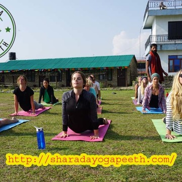 Sharada Yoga Peeth