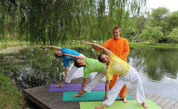 Hatha Yoga Sadhana