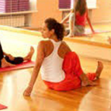 Best Yoga Adelaide