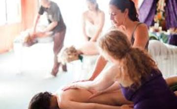 Esalen Massage® Teacher Training Module Two