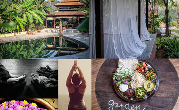 Wild Heart: A Soulful Yoga Retreat