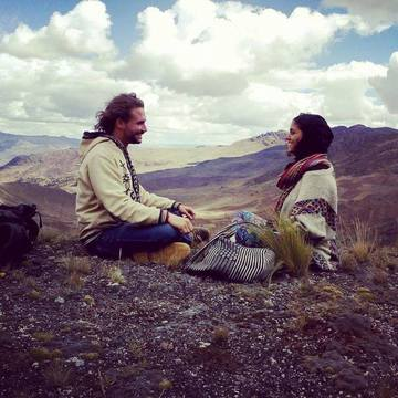 Divine Couple Retreat at the Sacred Sites in Peru