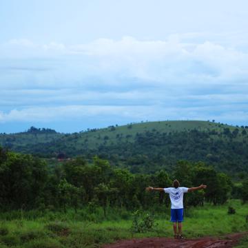 5-Days Step into Change Retreat In Sen Monorom, Cambodia