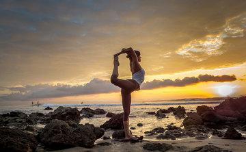 Yoga Teacher Training YTT-200 August, 2019