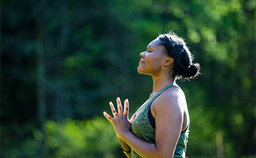 10-Day Silent Retreat: Look Within, Find Your Truth