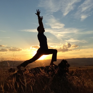 Big Sky Bhakti Bliss: A Montana Yoga Retreat