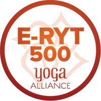 Yoga alliance certified course India