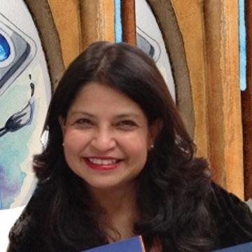 Carolyn Dee Flores