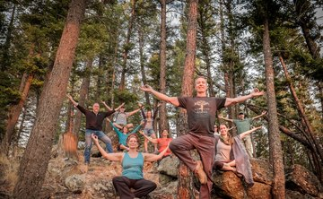 Yoga, Ayurveda, and the Power of Nature - Baxter Bell, MD & Melina Meza
