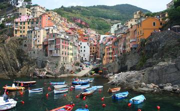 Shakti Yoga Italy Retreat