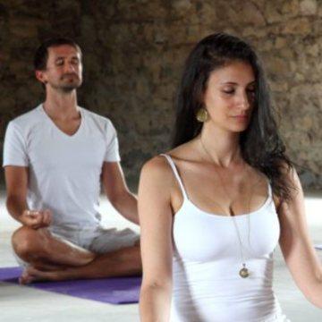Méditation Hridaya quotidienne (guidée en anglais)