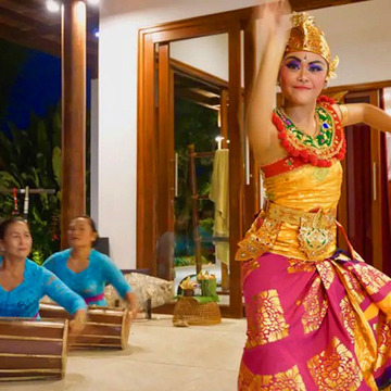 Experience Bali in One Stop