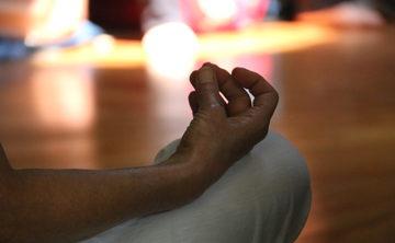 Power of Awareness Silent Meditation Retreat