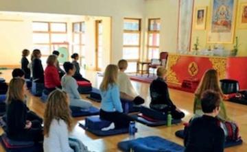 Shambhala Meditation Weekthun 2019
