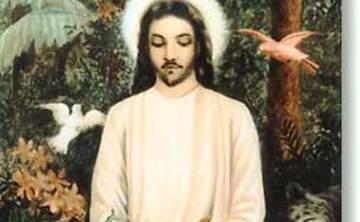 Meditation and Sermon on the Mount