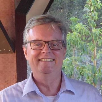 Fr. Peter McIsaac, SJ