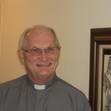 Deacon David Schaffer, MA, MS