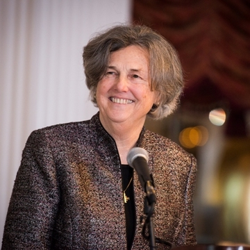 Phyllis Zagano, Ph.D