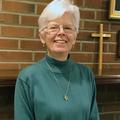 Sister Maria McCoy, SSJ