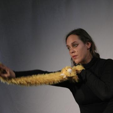 Marcela Camacho