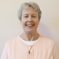 Sister Megan Brown, RSM