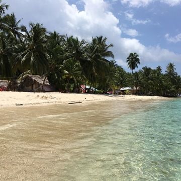 Panama City and San Blas Islands Yoga Retreat