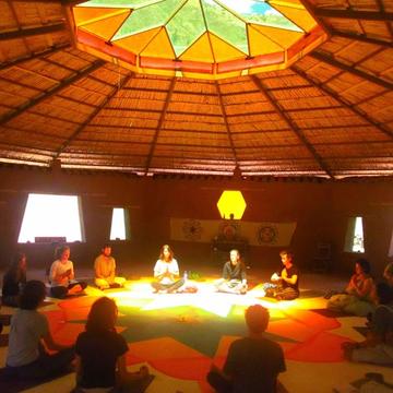Cusco Yoga Inbound