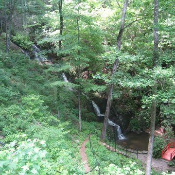 Living Yoga Mountain Retreat