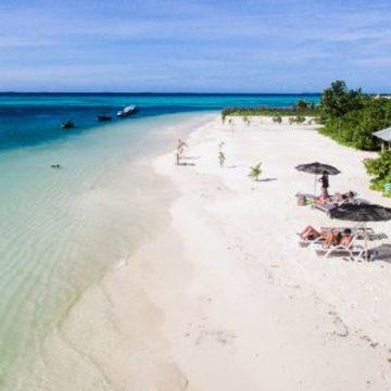 La Cabana Maldives South Ari Atoll