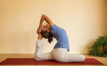 Hatha Yoga Weekend Retreat